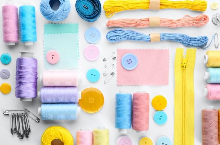 Accessoires tricot et crochet