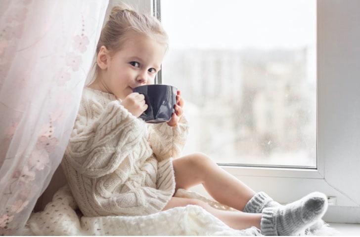 Modèles tricot et crochet enfant